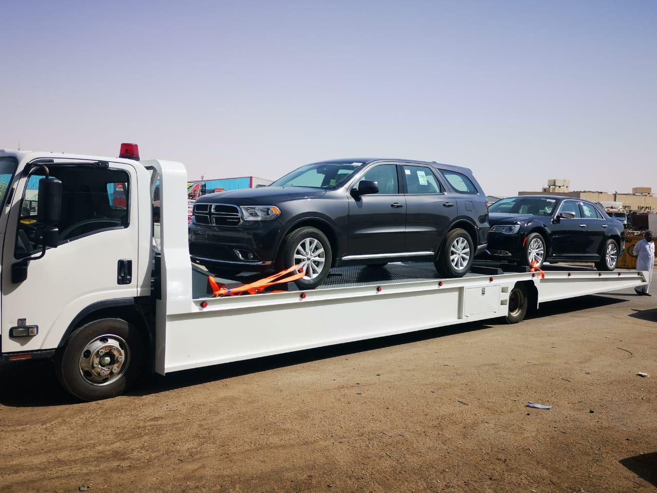 اسعار شحن السيارات من جدة للرياض بارخص الاسعار خدمة 24 س سطحة الرياض 0558352000