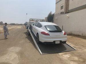 سيارة من جدة الى الرياض